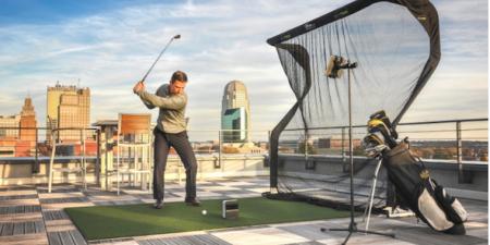 SkyTrak adds 90,000 golf courses