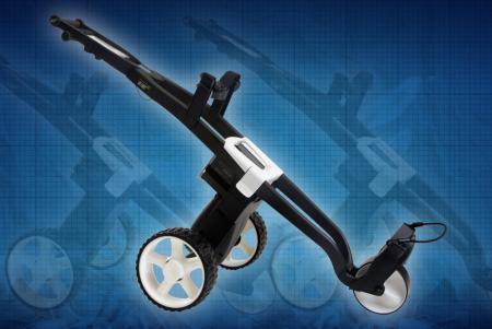 Gokart Automatic Electric Golf Trolley