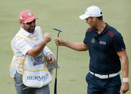 PGA ditches Grand Slam Of Golf