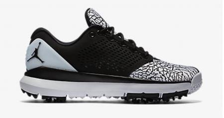 New Jordan Trainer ST Golf Shoes