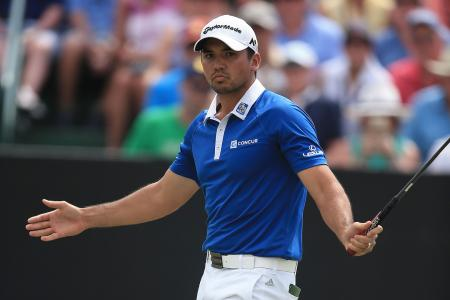 Jason Day blazes it up at Bay Hill