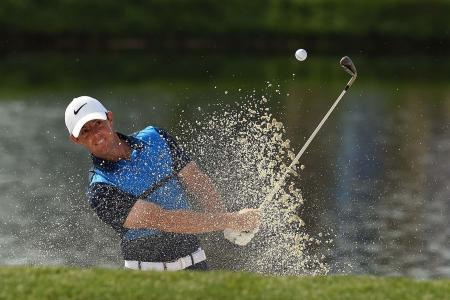 Why Rory won't be wearing Nike at the Olympics