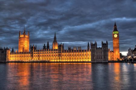 National Golf Month to launch at the Houses of Parliament