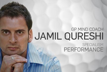 Jamil Qureshi: Golf Psychology