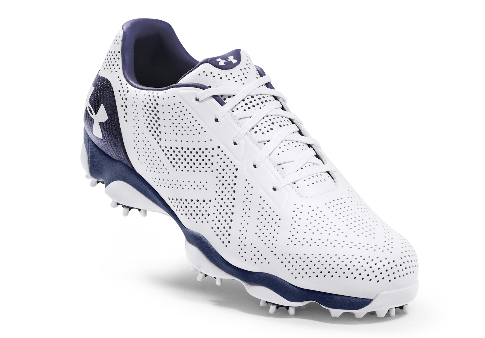 Under Armour Finally Launch Golf Shoes