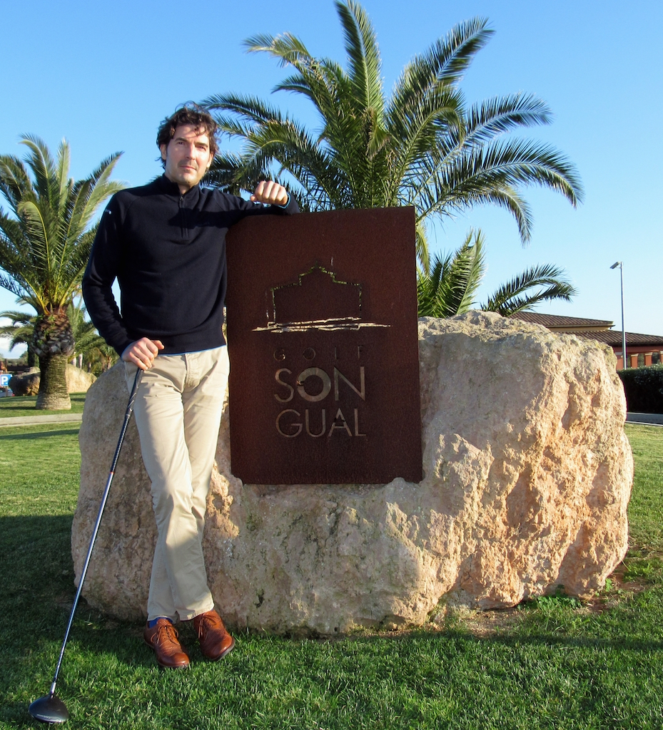 Star coach Robert Baker moves to Son Gual