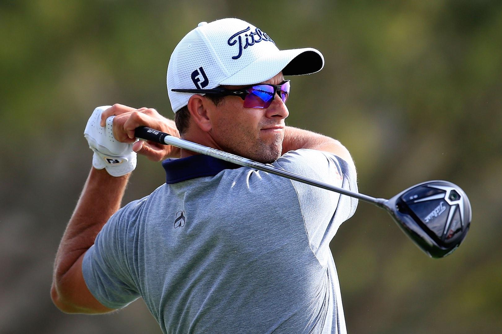 Golf Spiv calls the Scottish Open