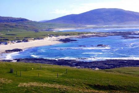 Barra Golf Course goes Crowd-funding