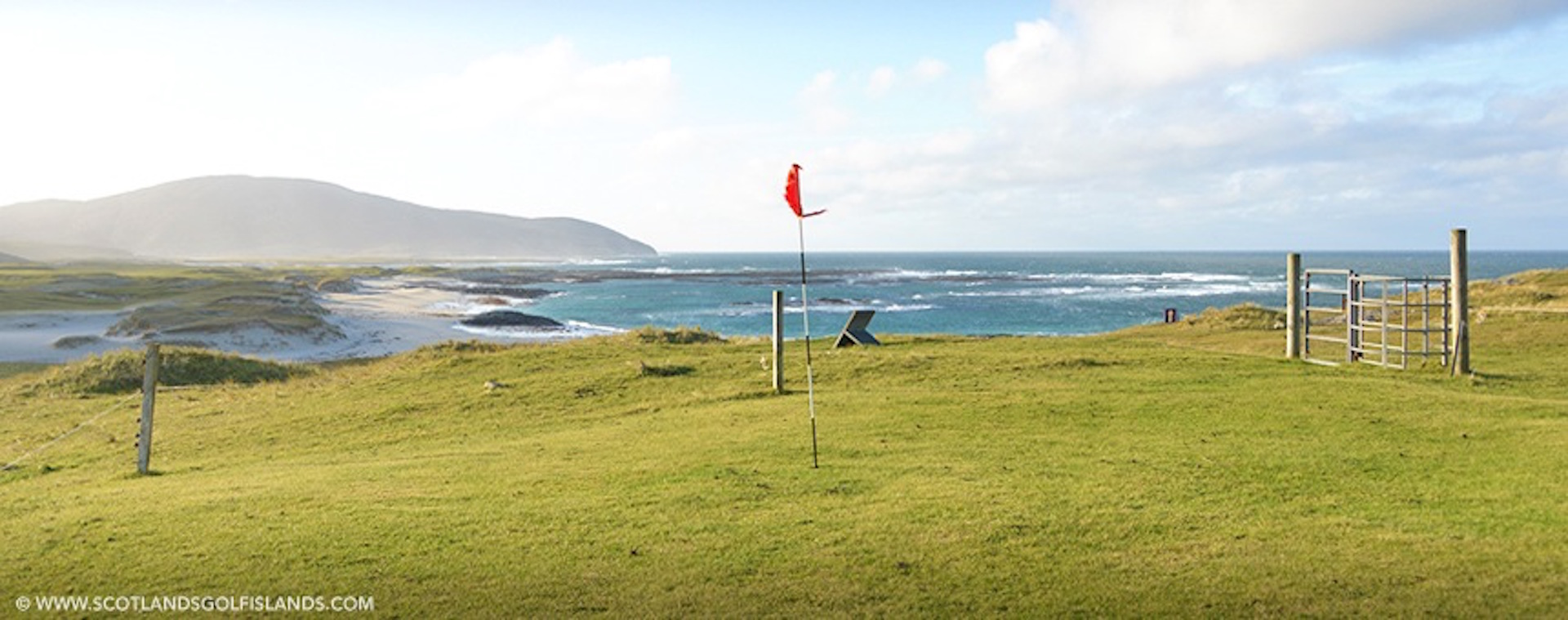 Save Barra Golf Club!!