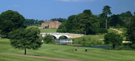Brocket Hall throws out its 920 members
