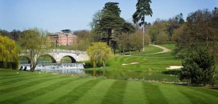 Brocket Hall latest – mass protest on the first tee!