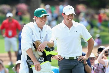 Rory McIlroy to miss par–three at the Masters this year