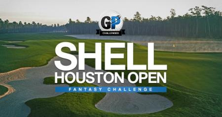 Shell Houston Open Fantasy Challenge