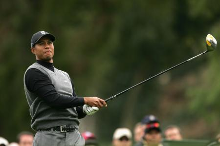 At last Tiger Woods commits to a PGA Tournament