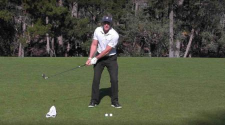 Improve your rhythm, improve your swing