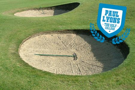 Golf tips – How To Hit Great Bunker Shots
