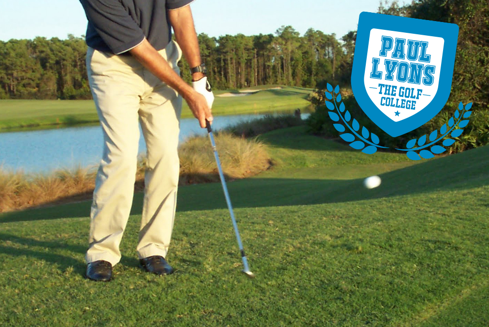 Golf tips – Perfect Your Pitching