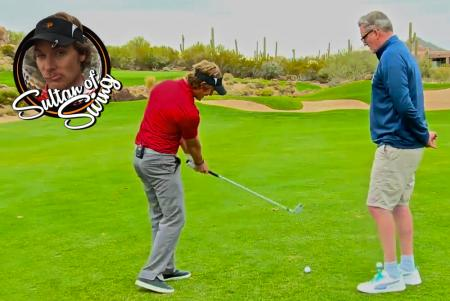 Golf tips – How To Bust Your Slice!