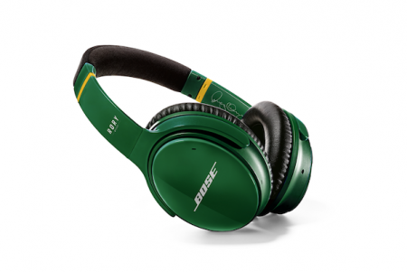 Bose release limited edition Rory McIlroy Signature Series headphones