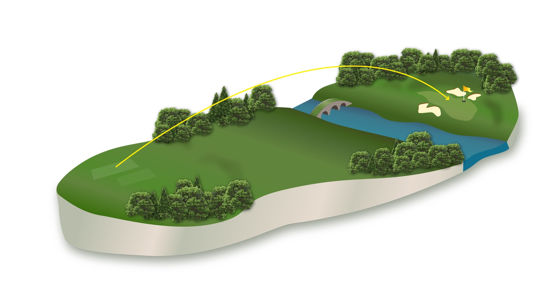 Augusta uncovered –  Course Guide & trivia special