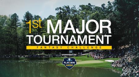 The Masters Fantasy Challenge