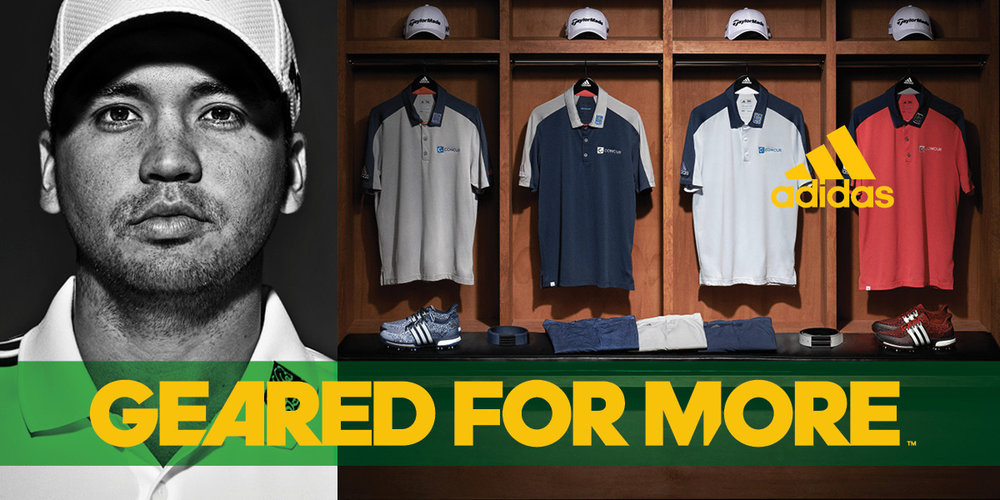 Who's Wearing What At The Masters