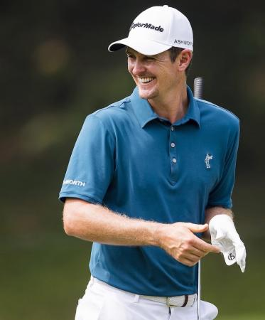 Why Justin Rose is properly up for the Olympics
