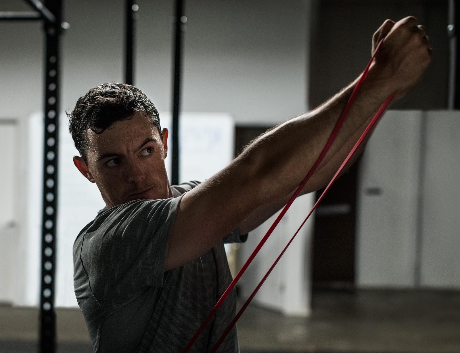 Rory's new Nike commercial