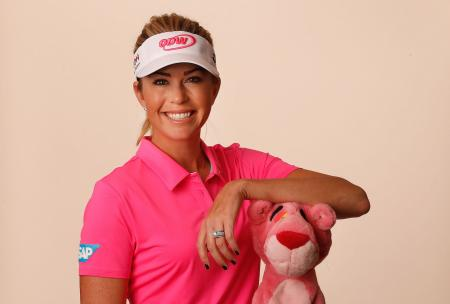 Paula Creamer makes it to Solheim Cup