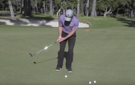 How To Master The Augusta Greens