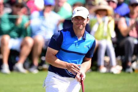 How not to bet at The Masters