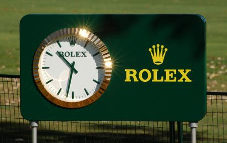 The Masters Final Round Tee Times