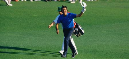 Happy Birthday Seve