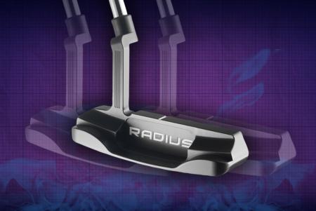 Radius Classic 2 Putter