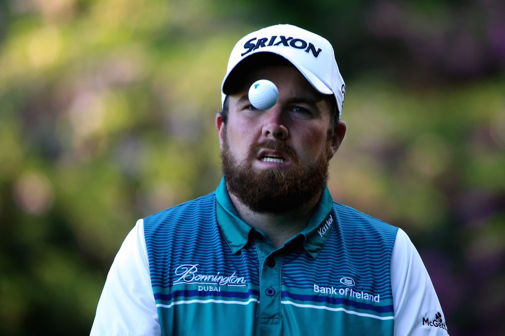 Shane Lowry will defend WGC