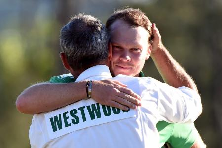 All Back To Mine with Masters Champ Danny Willett