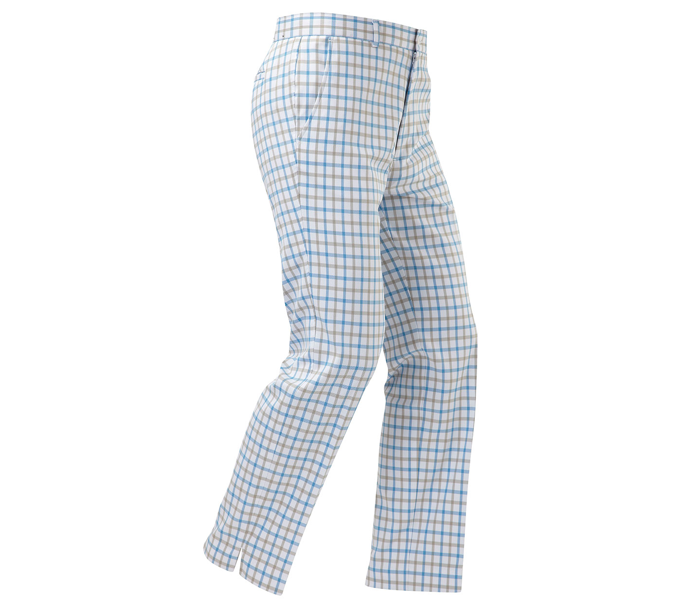 FootJoy Performance Plaid Trouser