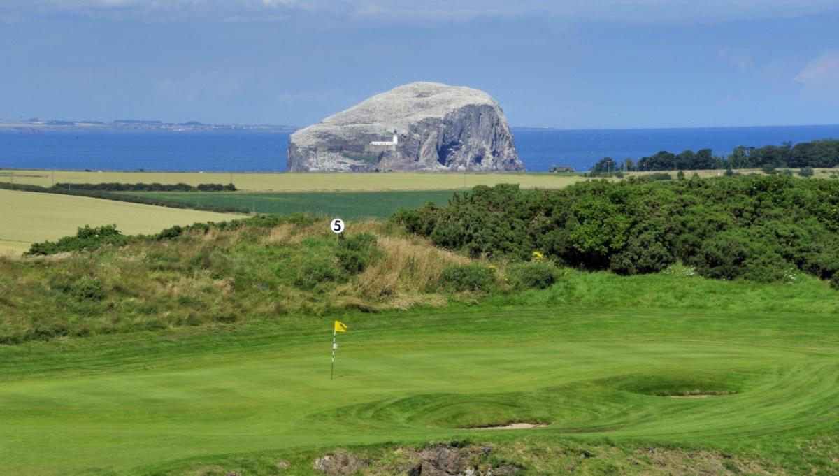 £20 million luxury Scottish golf hotel under investigation