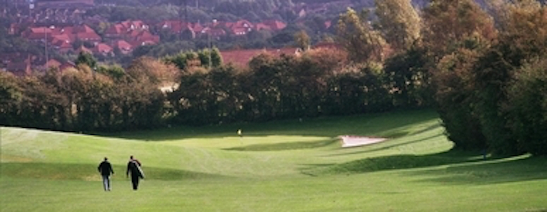 Danny Willett learnt golf on a municipal