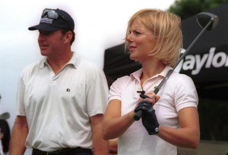 Yesterday's Golf News Today #1