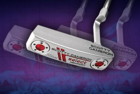 Titleist Scotty Cameron Select Newport 1 Putter