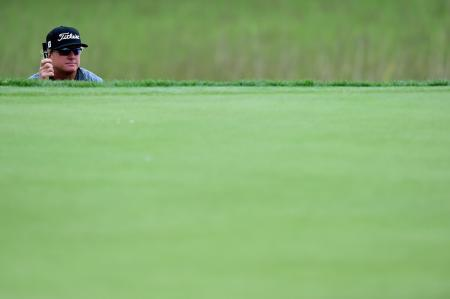 Jason Day in 3-way tie at RBC Heritage