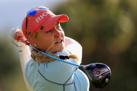 Charley Hull Ready For The Big Time