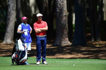 Cobra Puma Golf Sponsor PGA EuroPro Tour