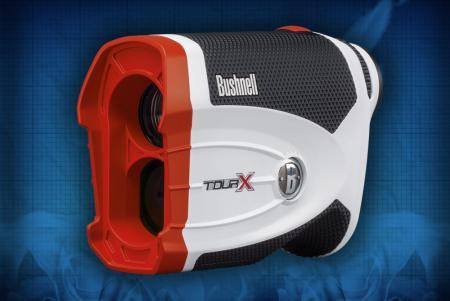 BUSHNELL TOUR X LASER RANGE FINDER