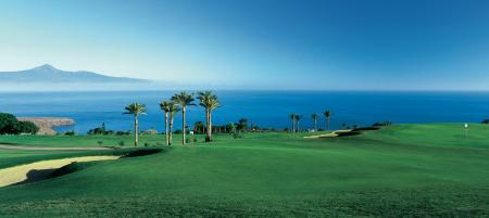 La Gomera  - Tenerife's secret golf paradise