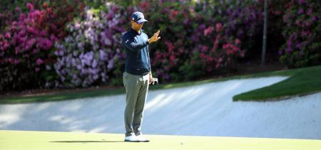 Adam Scott too busy for Olympics