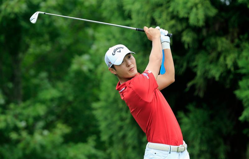 Golf Spiv calls the Bridgestone Invitational