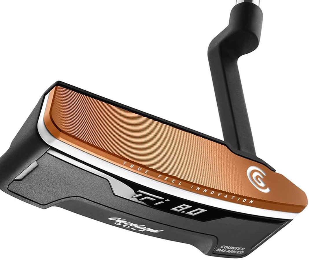 Cleveland TFi 2135 Putters