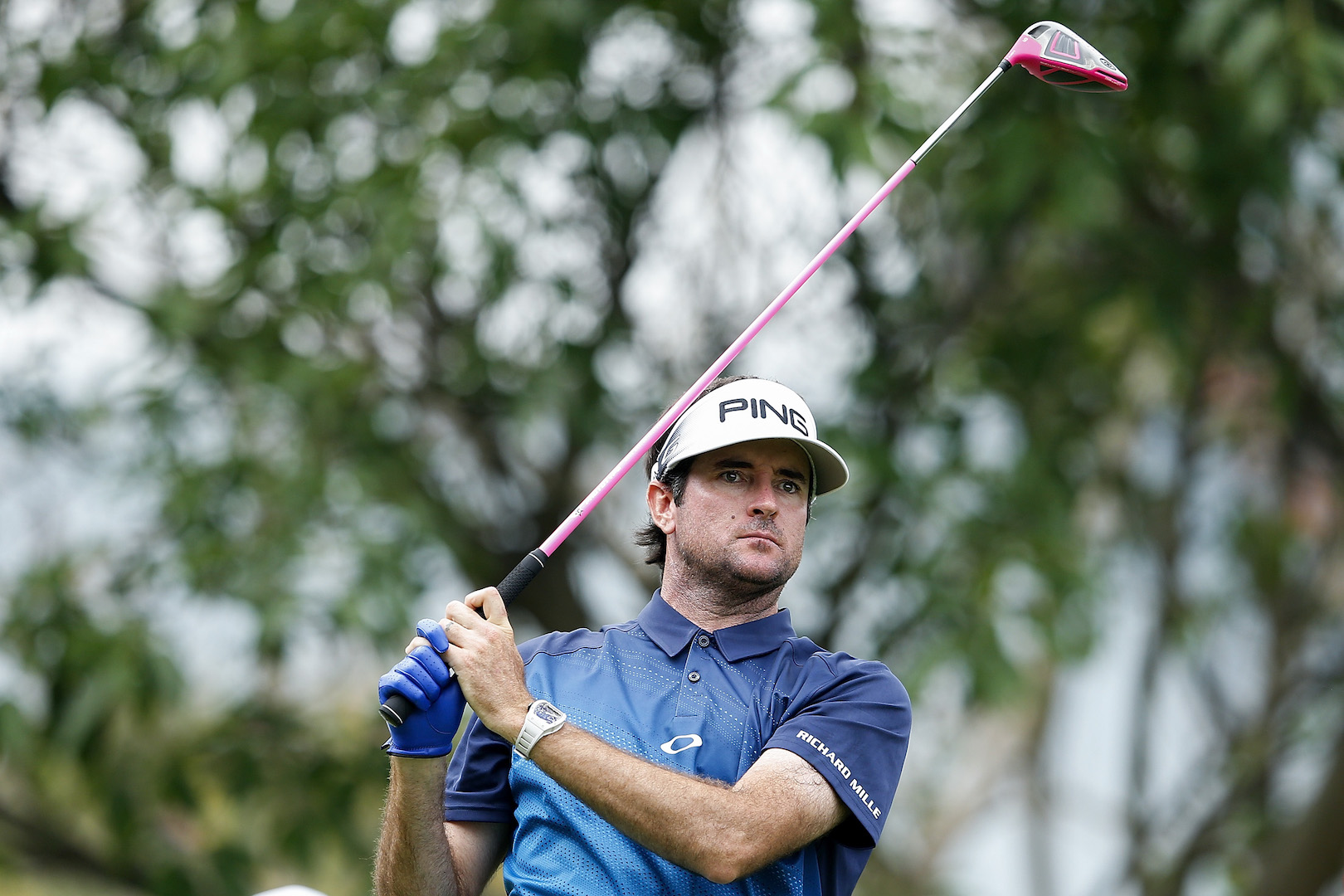 Bubba digs deep for Greenbrier flood victims
